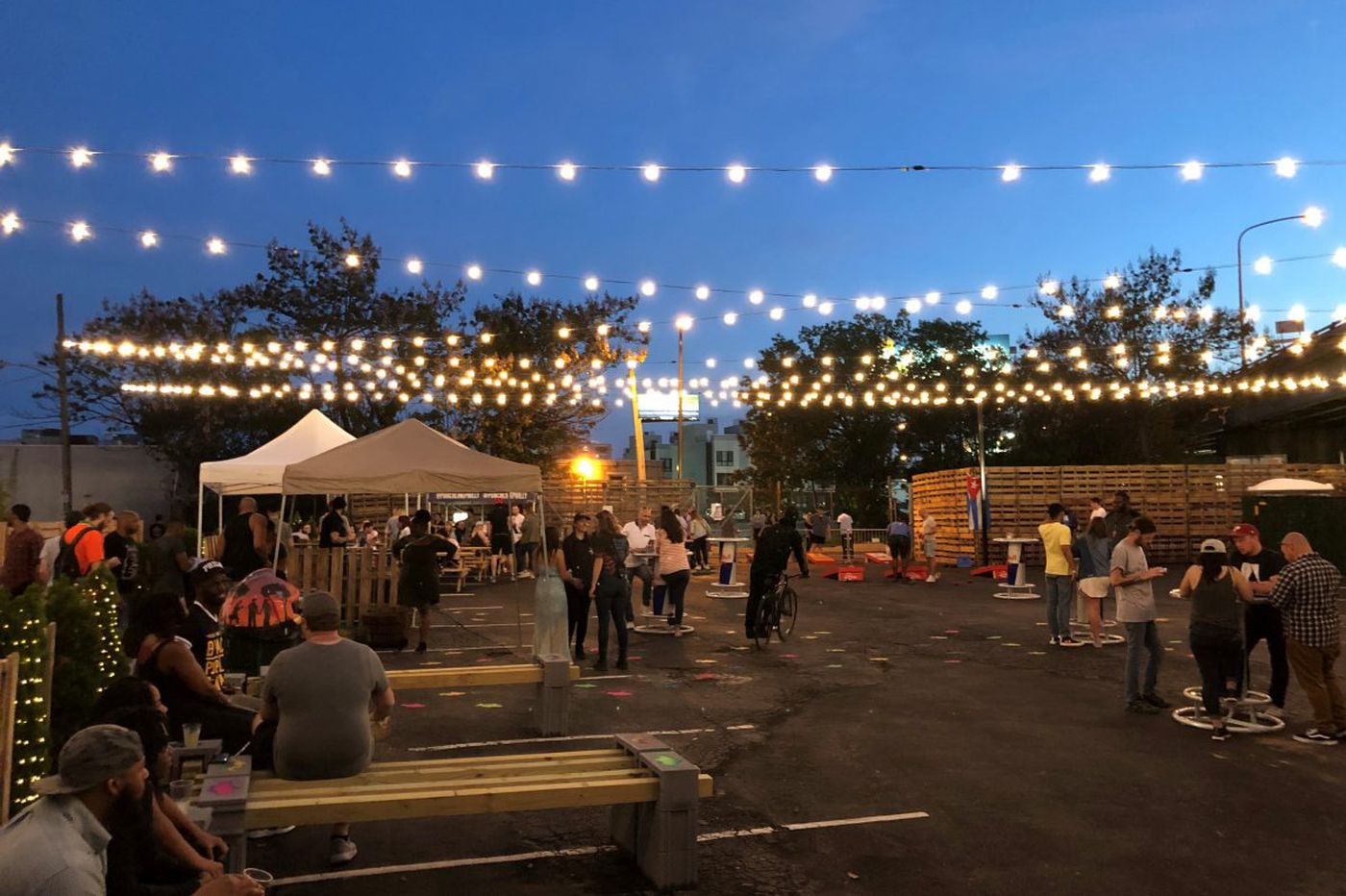 Questlove to appear at opening of Fish Tank, a beer garden at Fillmore