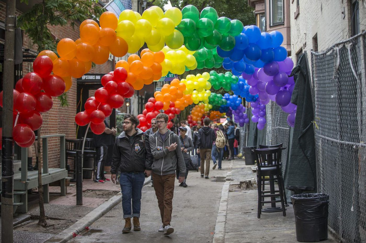 Union prevails at Philly LGBTQ Mazzoni health center