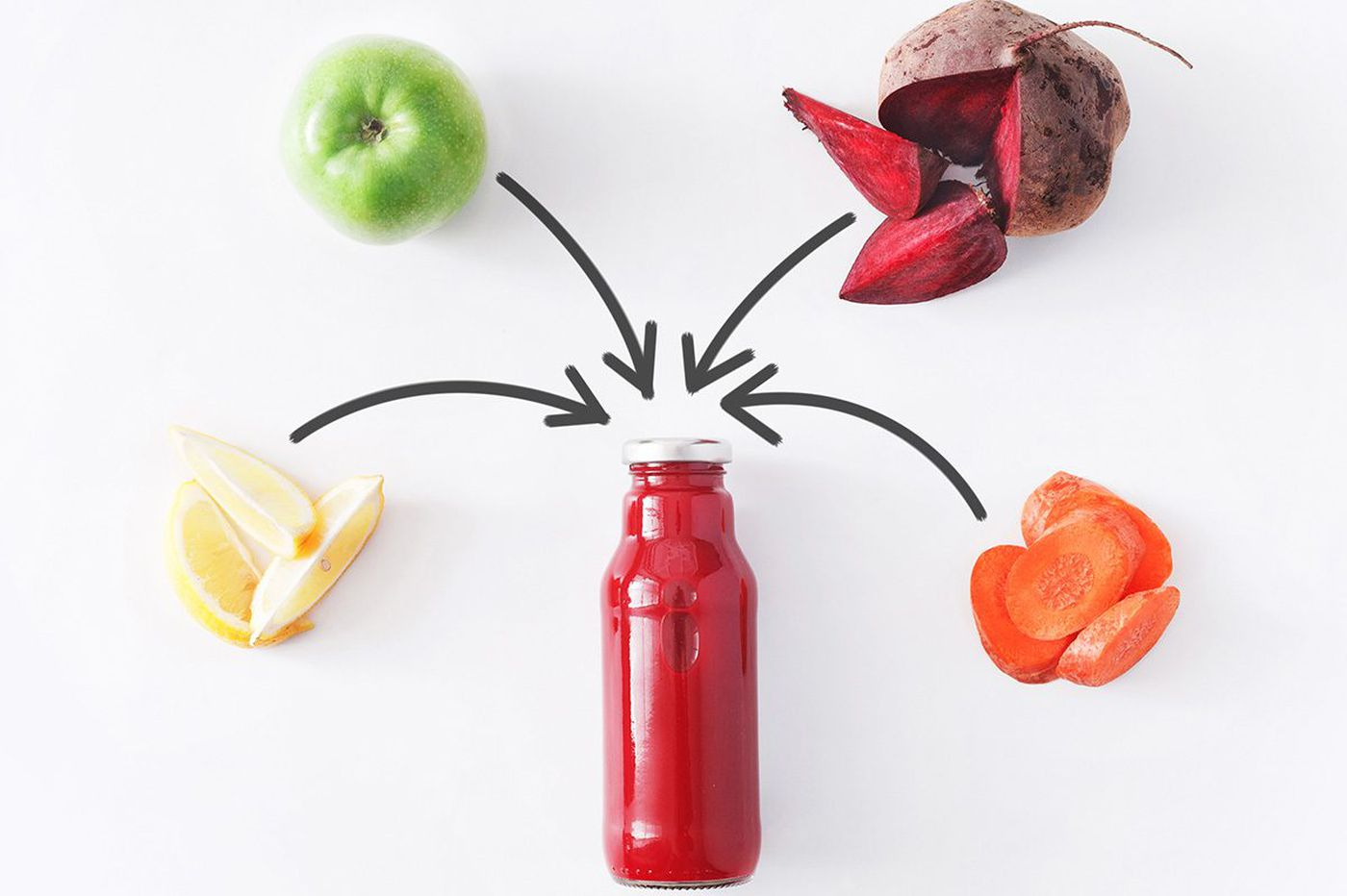 Juice cleanses: Are they really worth the squeeze?