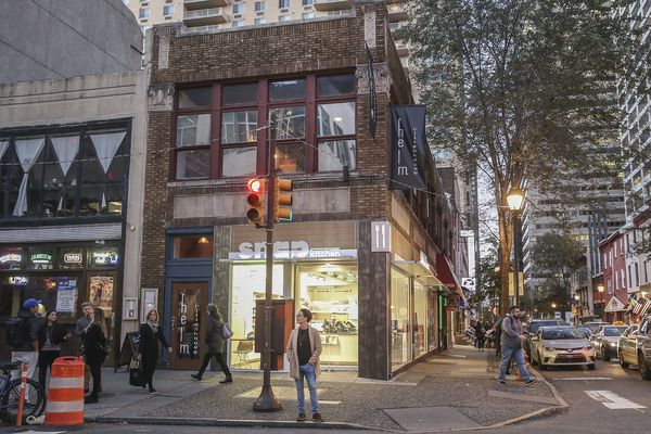 Helm Rittenhouse closes after a year and a half