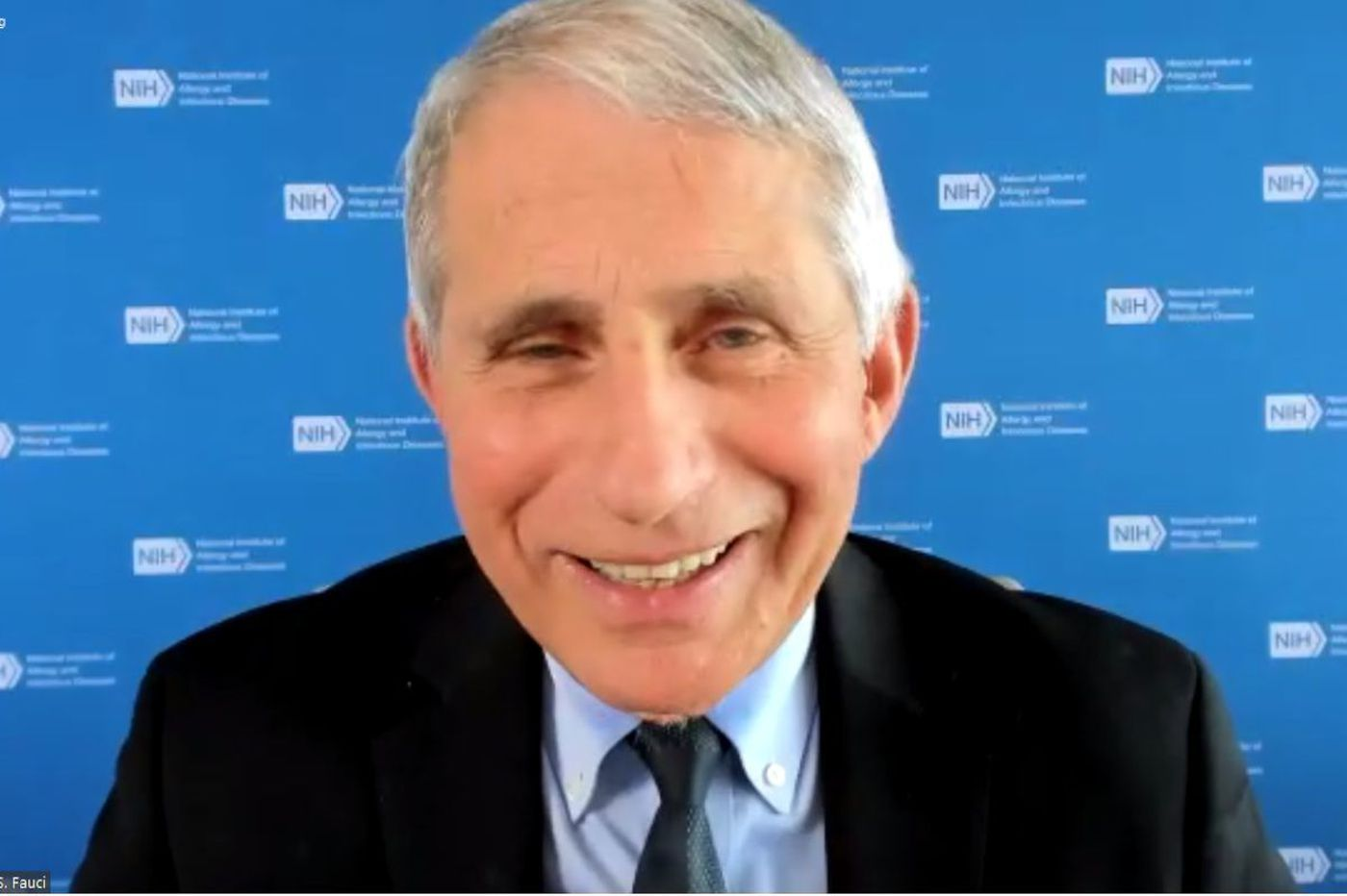 Anthony Fauci talks with Jefferson doctors about coronavirus vaccines, herd immunity, and how long we'll need masks