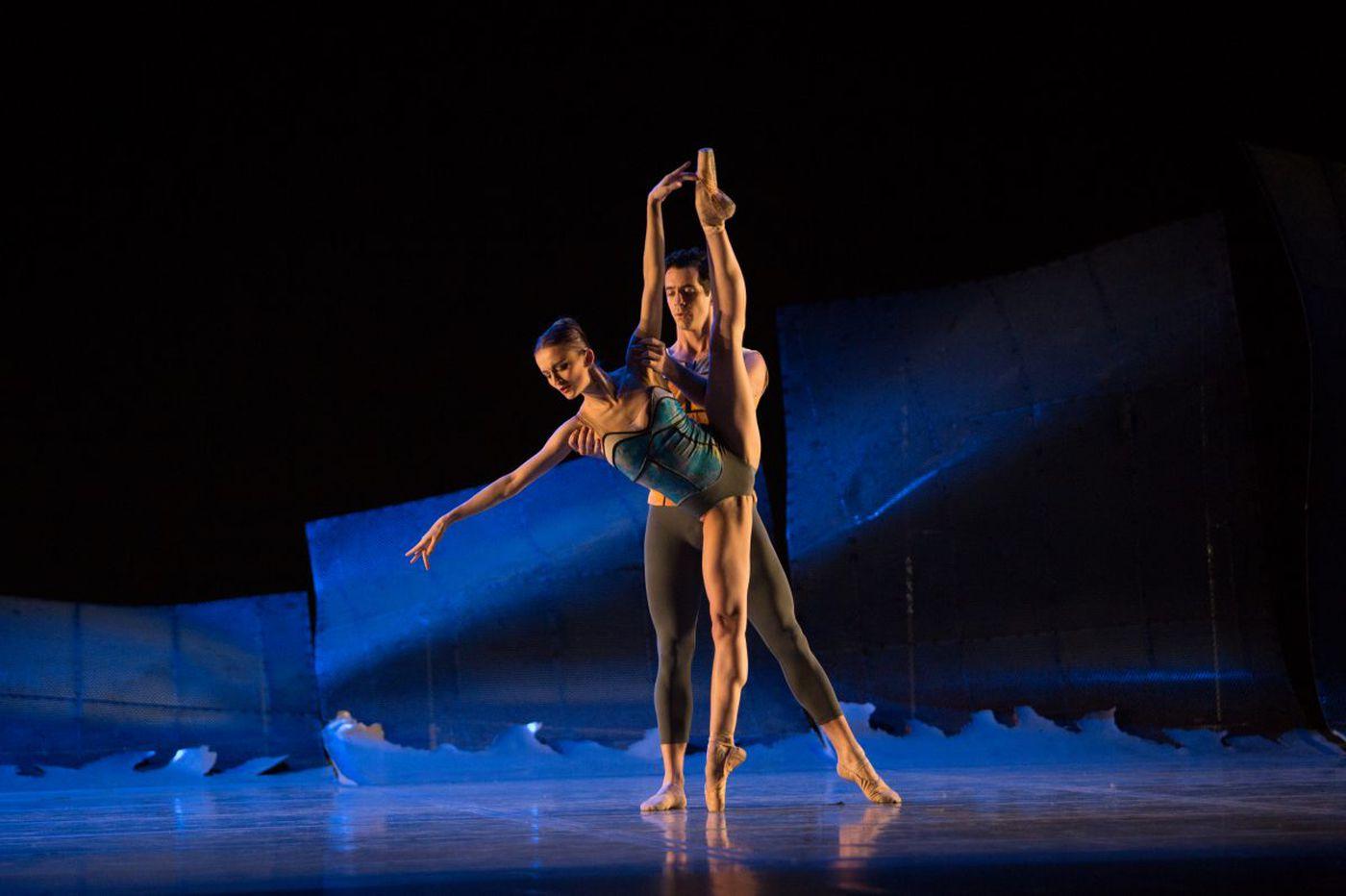 Pennsylvania Ballet announces 2018-19 season: New 'Giselle,' 'Romeo & Juliet'