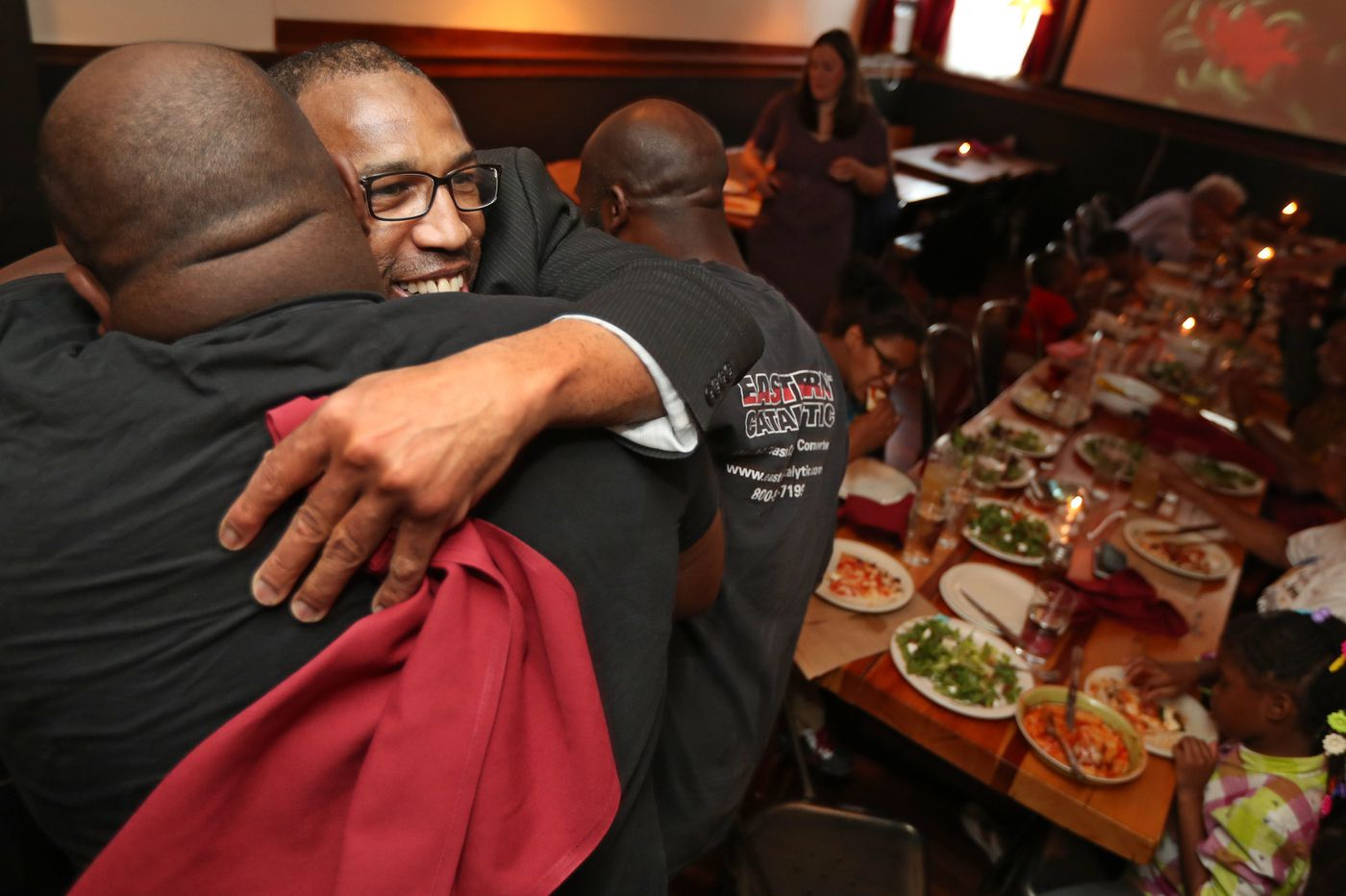 Philly man, wrongly imprisoned for 25 years, gets nearly $10 million from city