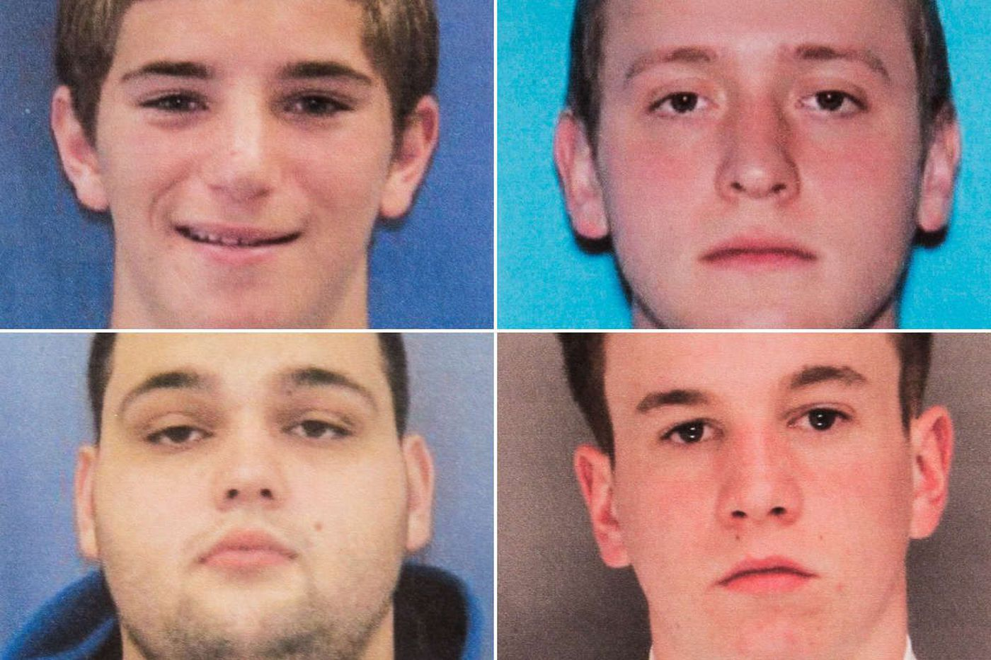 Bucks County murdered men: Who they were