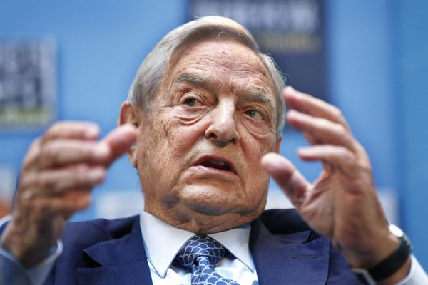 George Soros' team is jumping back into Pa. politics with the billionaire's cash | Clout