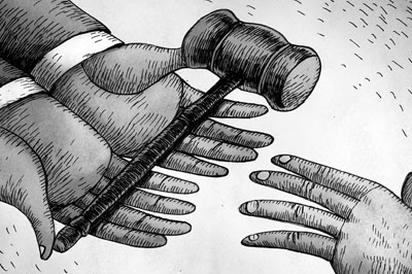Inquirer Editorial: At least agree on judges