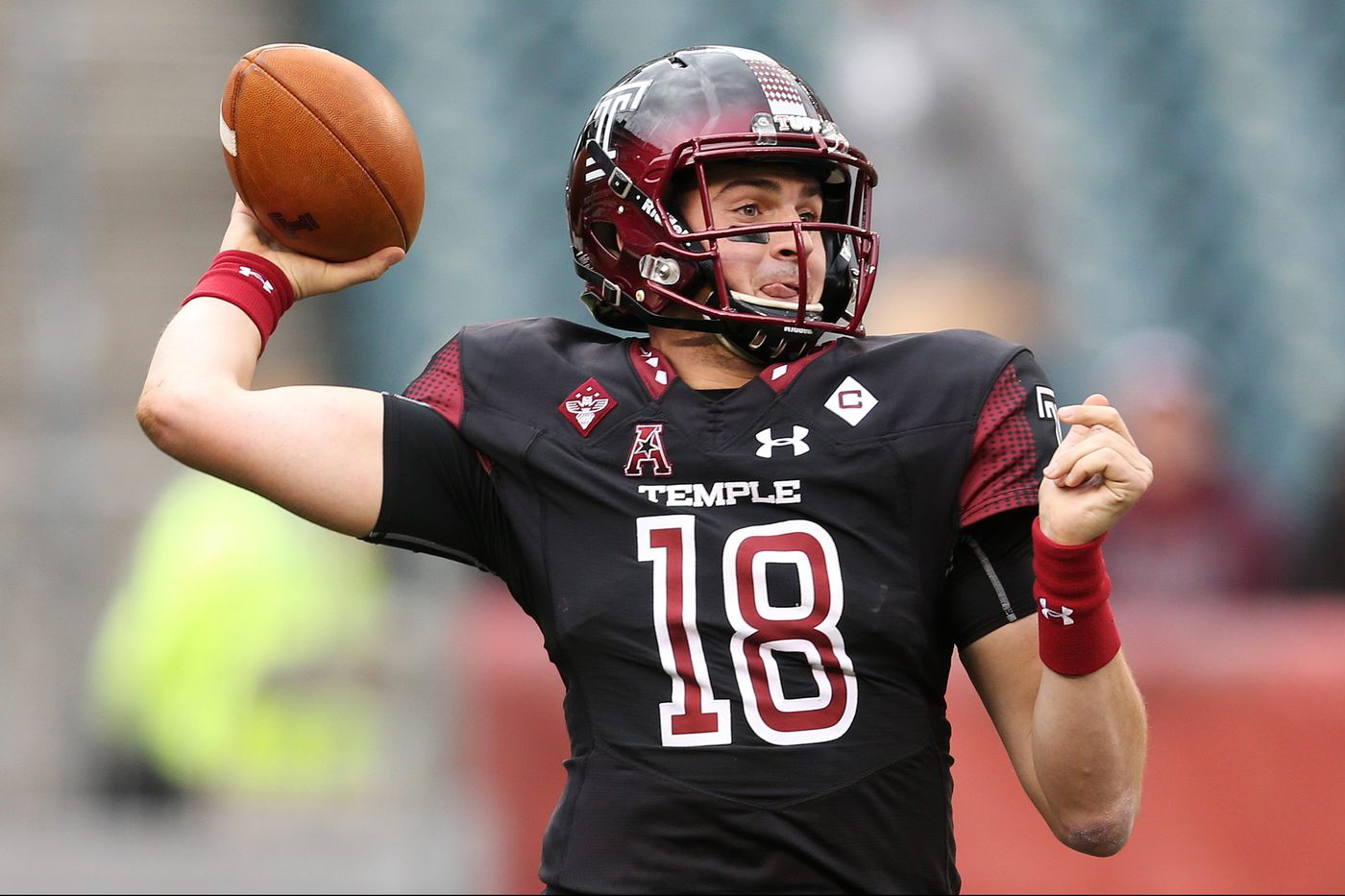 Frank Nutile is the unquestioned team leader | Temple quarterback preview