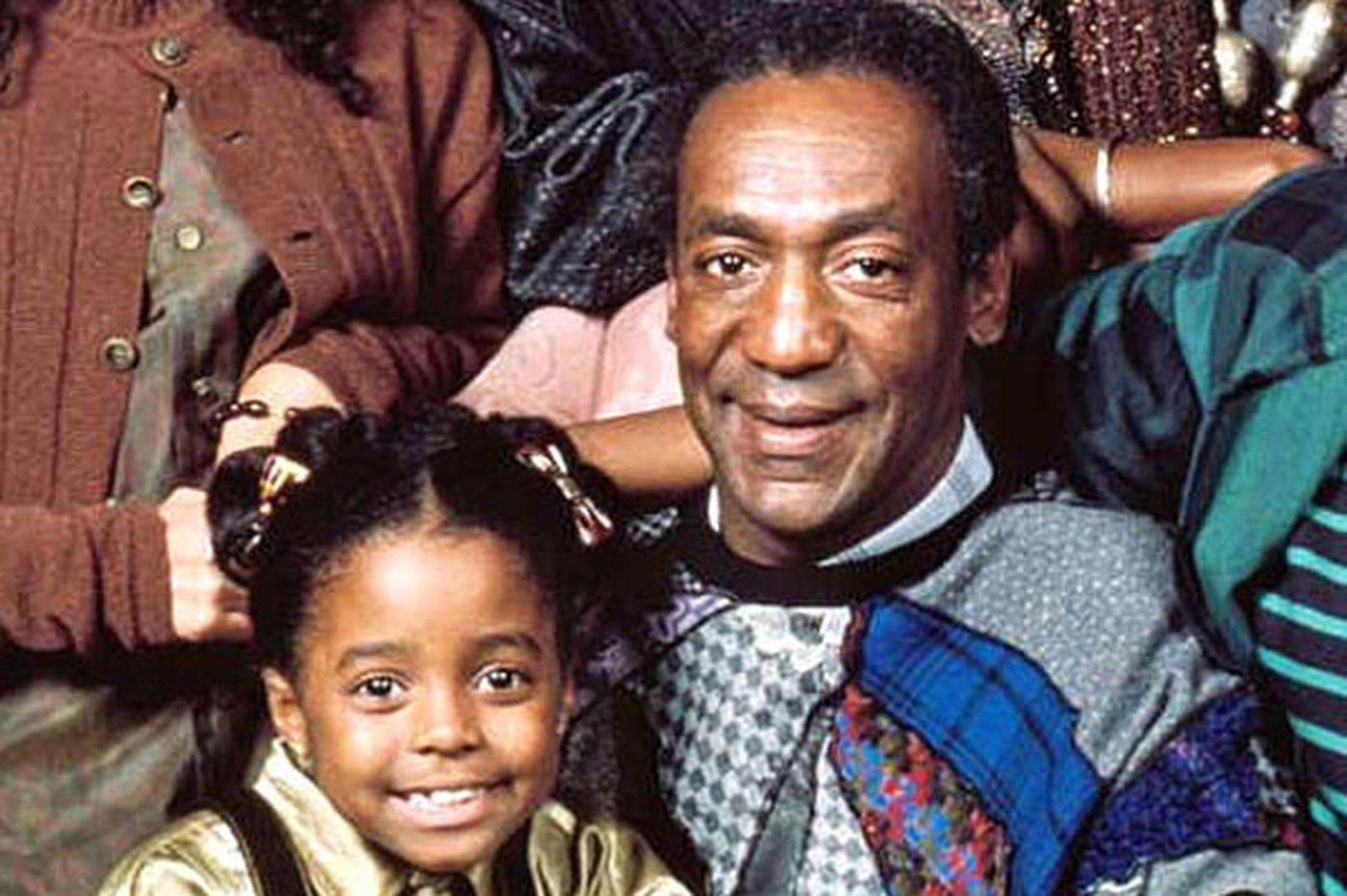 No matter Cosby's behavior, must we also lose Cliff Huxtable?