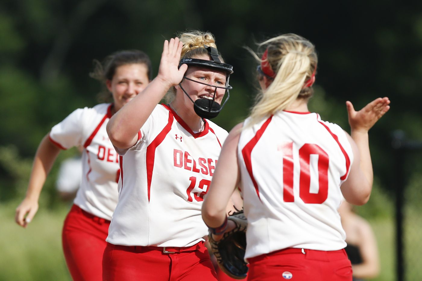 Monday's South Jersey Roundup: Delsea beats Seneca in 10 innings, advances to South Group 3 softball semifinals