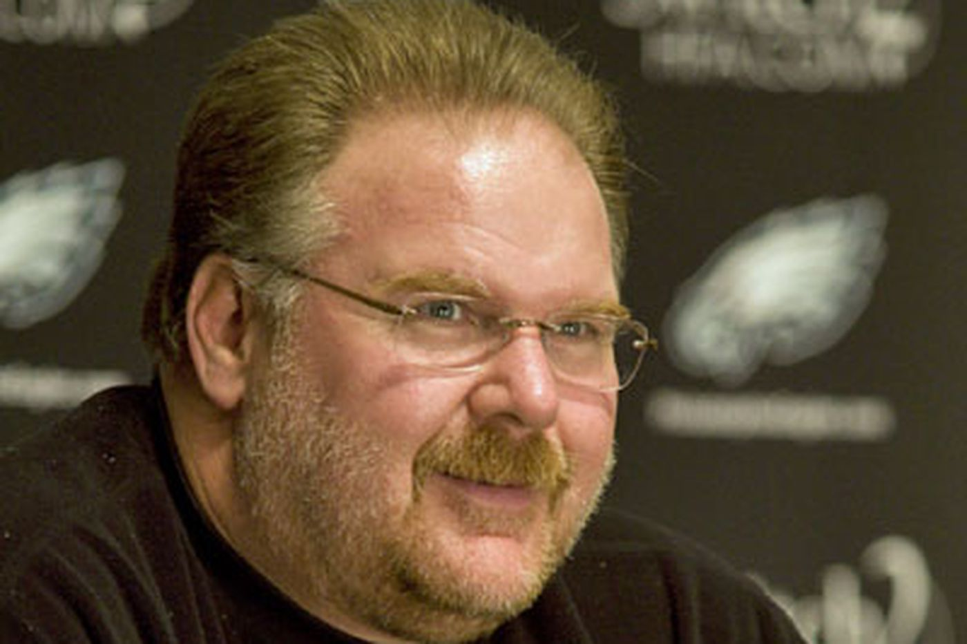 Phil Sheridan: After 10 years, do we know Andy Reid?