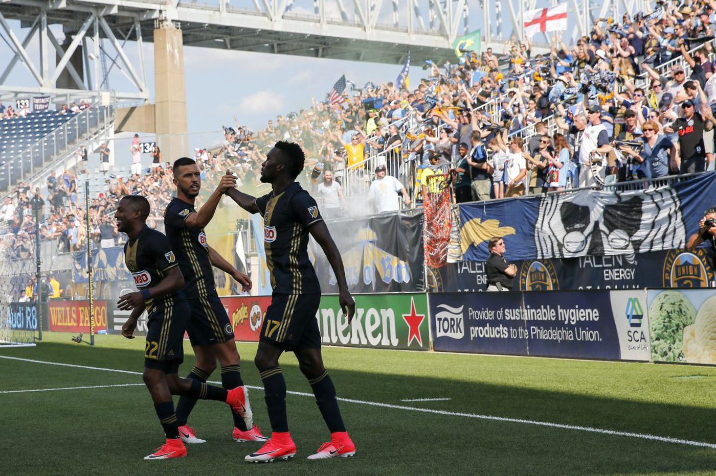 Philadelphia Union roster: Player-by-player breakdown of the depth chart