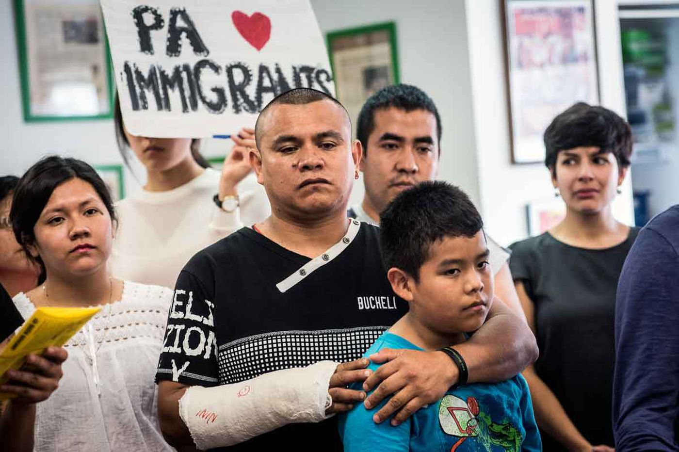 Supreme Court vote dashes hopes of immigrants here illegally