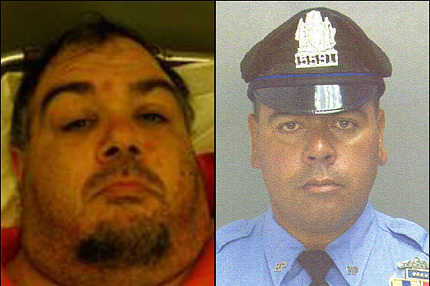 DUI driver who killed Philly cop gets 10 to 20 years
