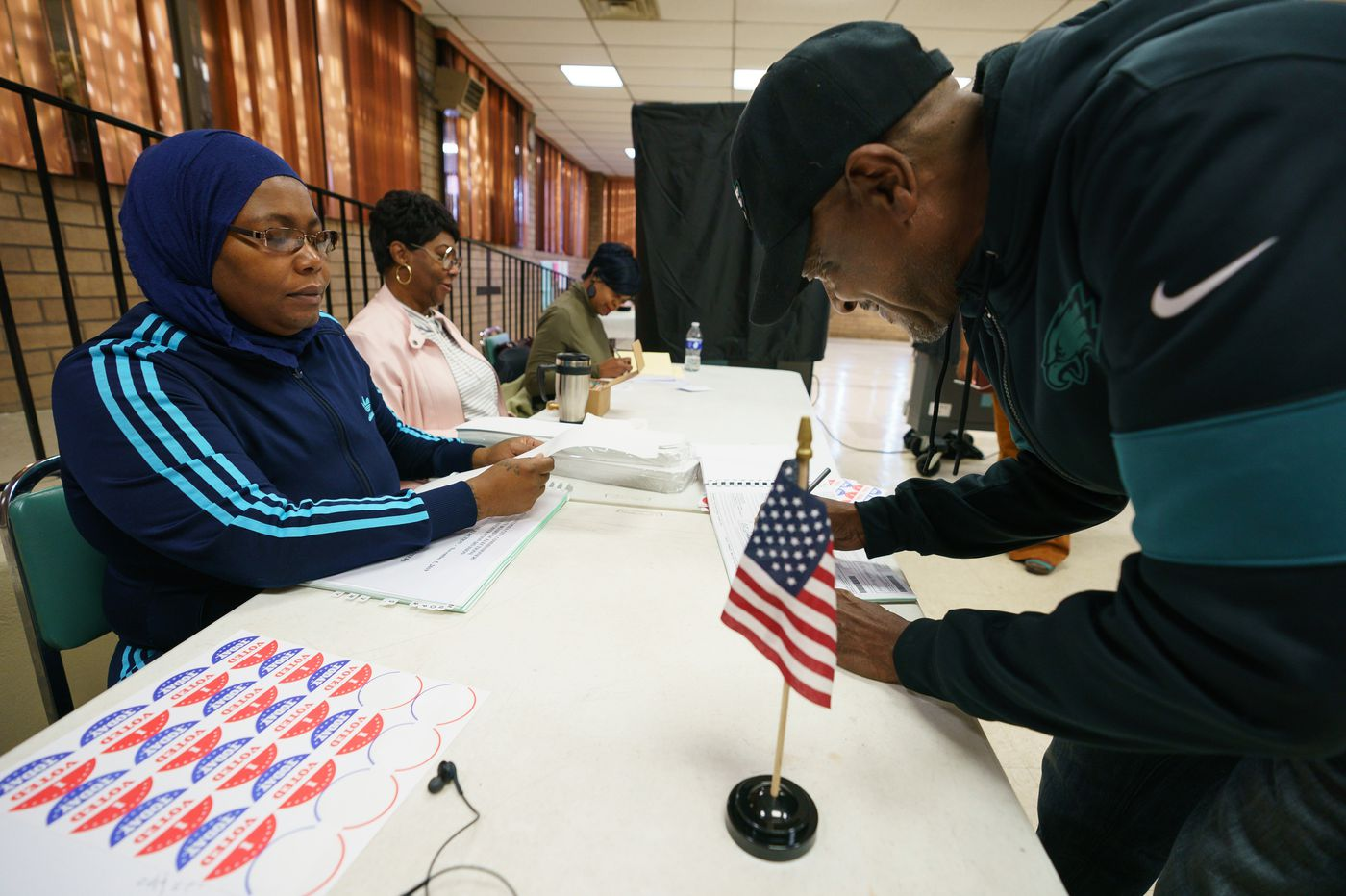7 reforms that would make it easier for everyone to vote in Pennsylvania | Opinion