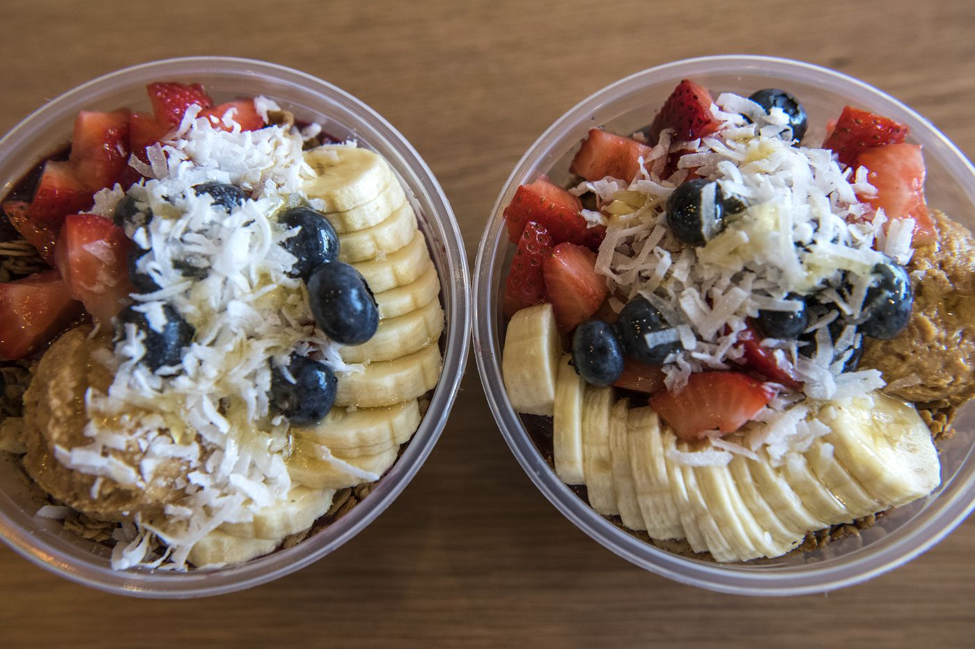 Acai, the super food super trend that's good for you, and good for business