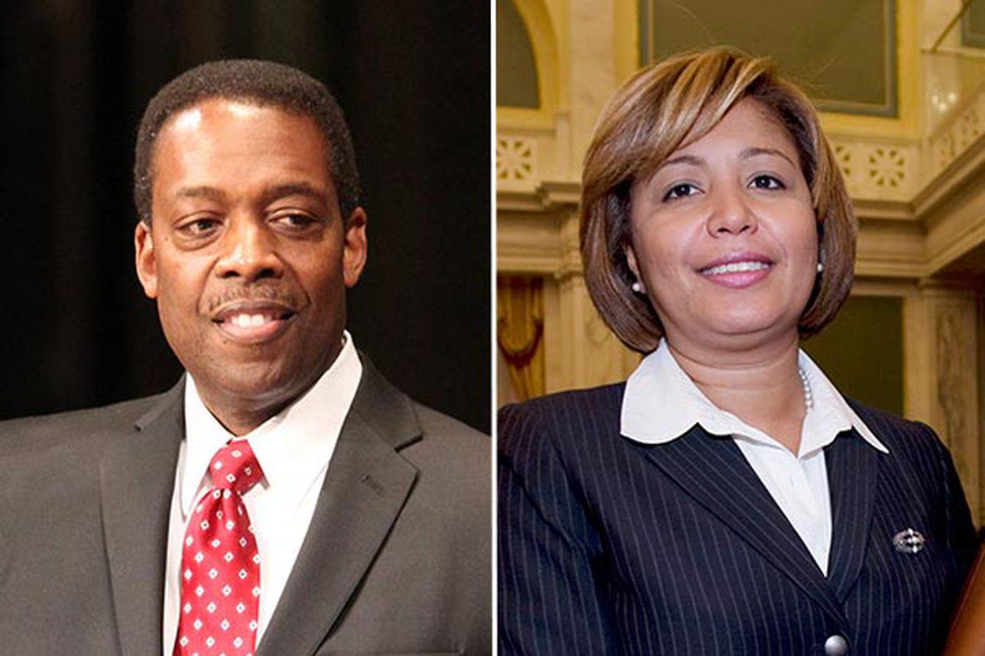 Clarke, Sanchez reach land-bank deal