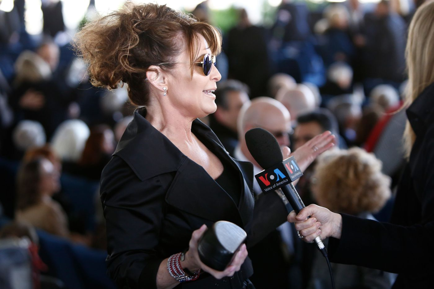 Documents appear to show Sarah Palin's husband wants divorce
