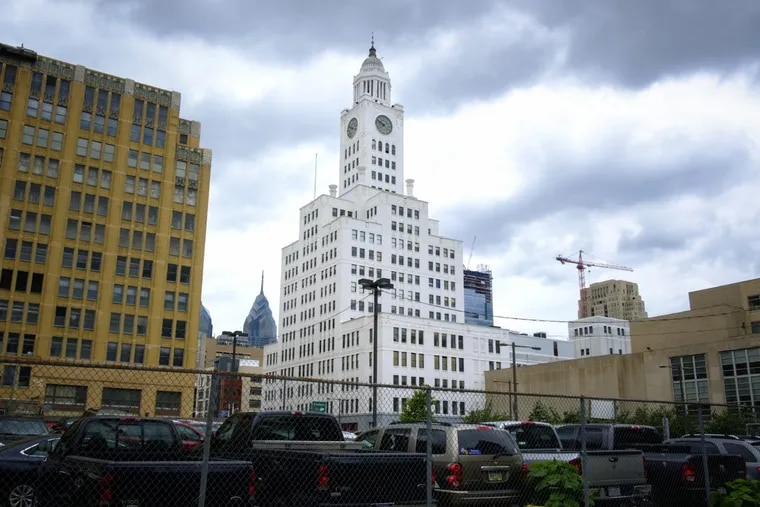 The former home of the  Inquirer, the Daily News, and Philly.com is set to become the future headquarters for the Philadelphia Police Department.