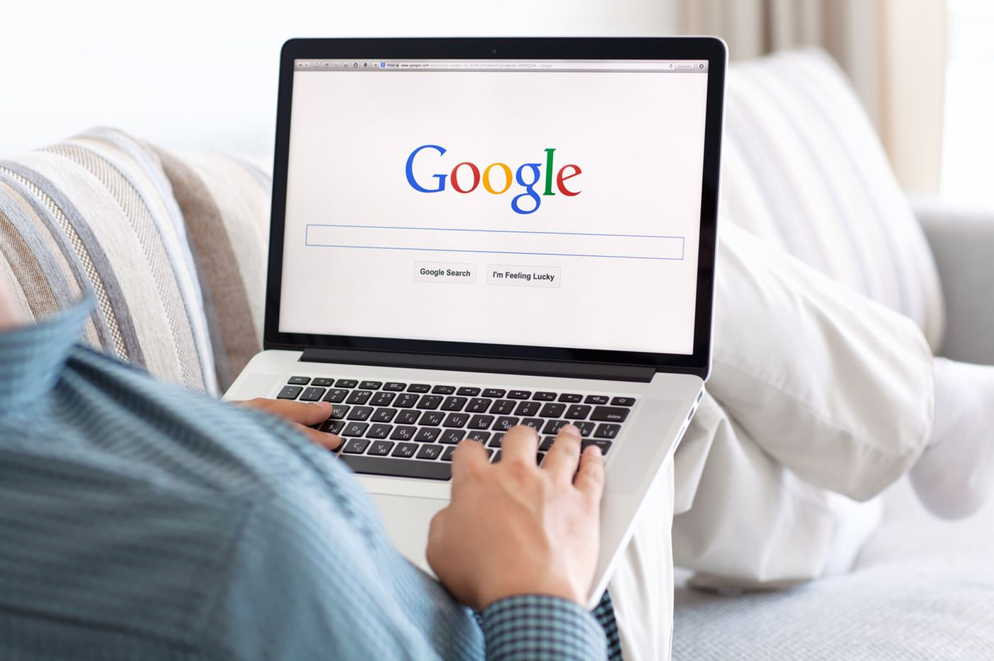 How your Google search history might help your doctor provide better care