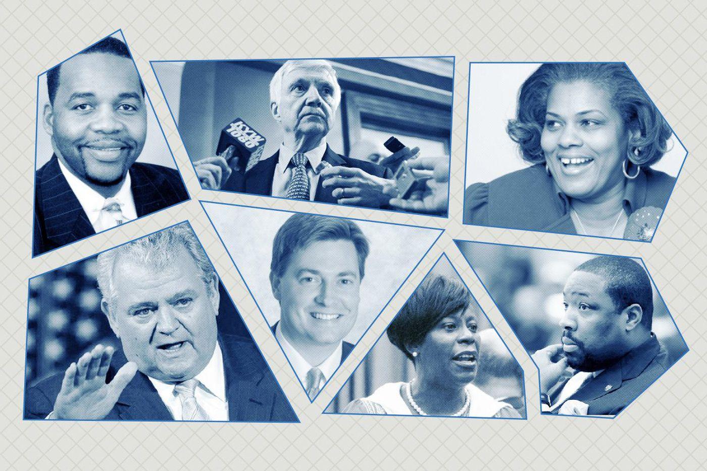 Pa. gerrymandering's surprise co-conspirators: Democrats