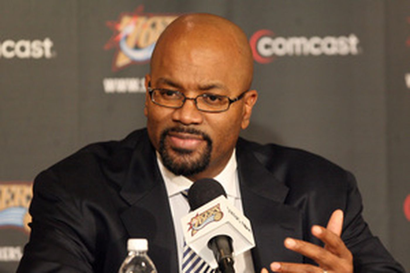 Phil Jasner   Have King and Sixers finally found their way?
