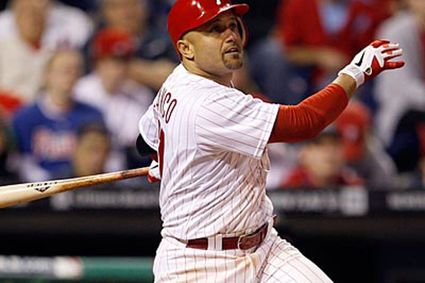 Five deserving Phillies for All-Star Game
