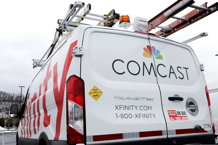 Comcast will continue to offer 60 days of free internet service for new low-income customers.