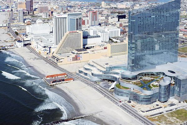 Revel casino auction postponed for a week