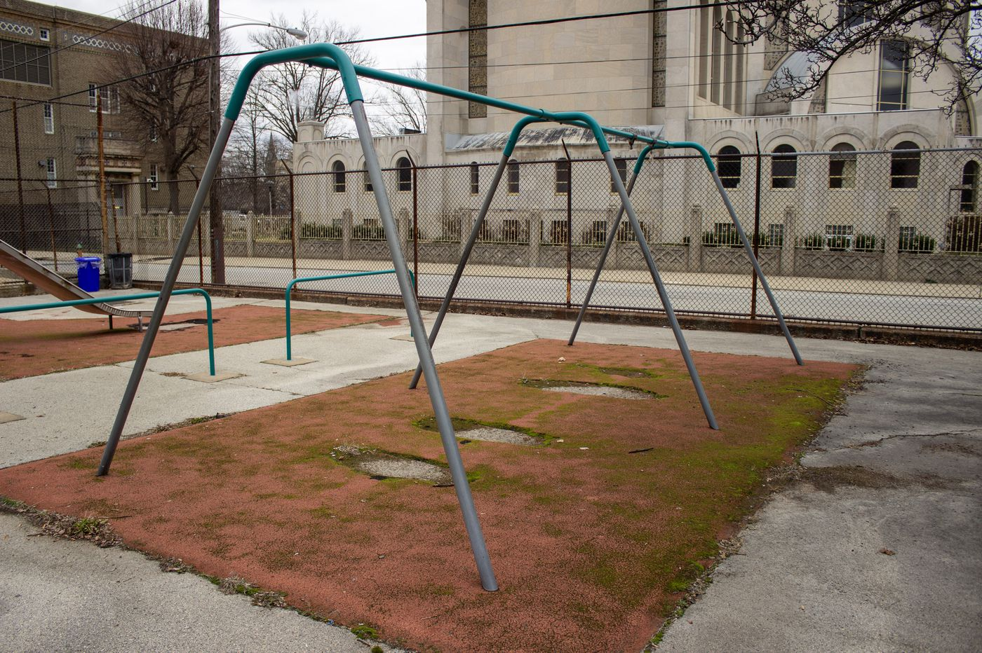 Rebuild will make East Poplar and other playgrounds better for Philly kids | Opinion