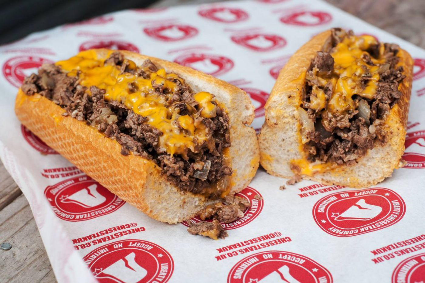 A Philly Themed Restaurant Called Passyunk Avenue Is Opening In London