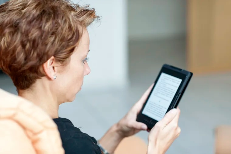 Librarians struggle nationwide to meet reader demand for the latest e-books.