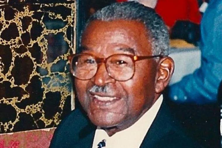 Amos Mack Sr.