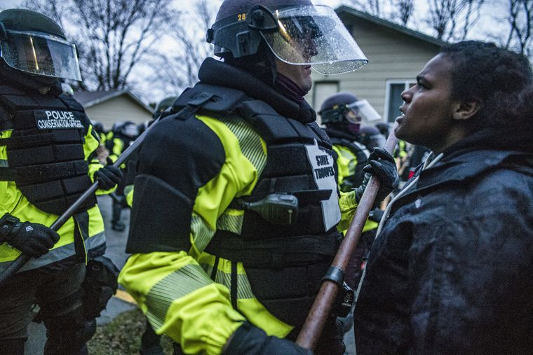 From MN to Philly, cops, troops flood the zone, violate our rights - and make us less safe | Will Bunch