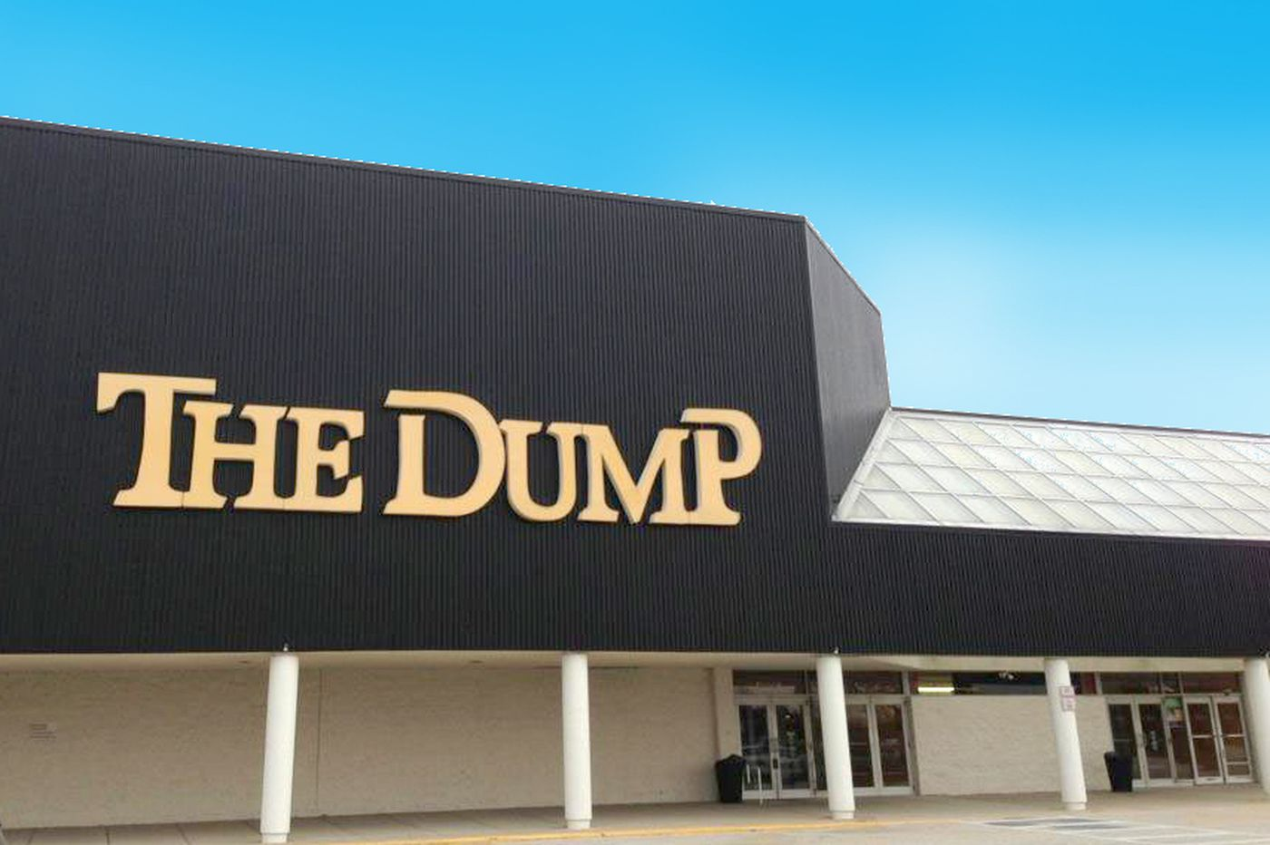 The Dump is closing its Turnersville furniture store to develop a new concept in Montco