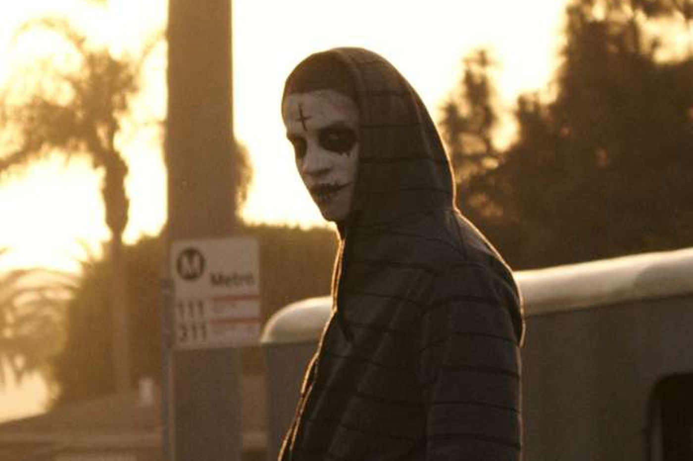 'The Purge: Anarchy': More of the most dangerous game