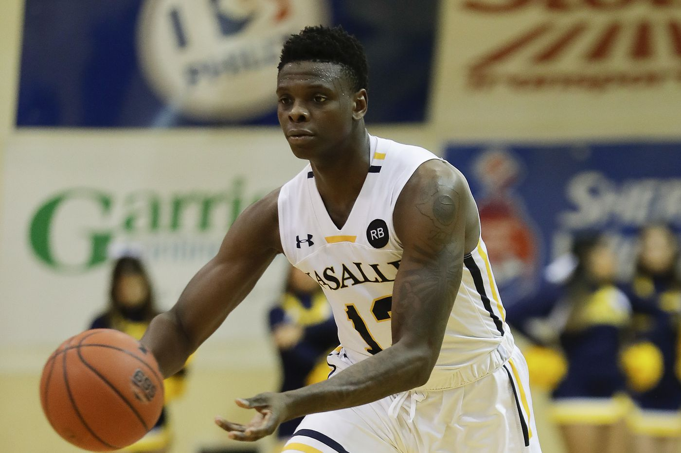 La Salle roster: Explorers add more depth on wing, size in frontcourt for next season