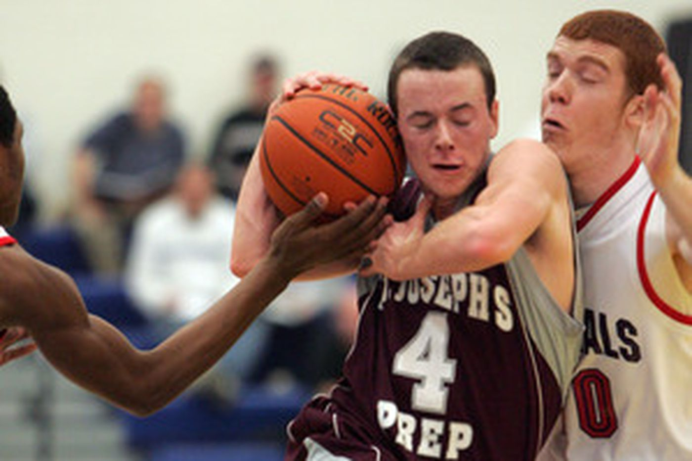 Pa. Boys: Late steal seals win for Plymouth Whitemarsh