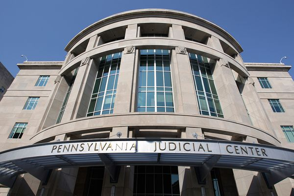 Philly's Dan McCaffery, Chesco's Megan King in contention for Pa. Superior Court primaries