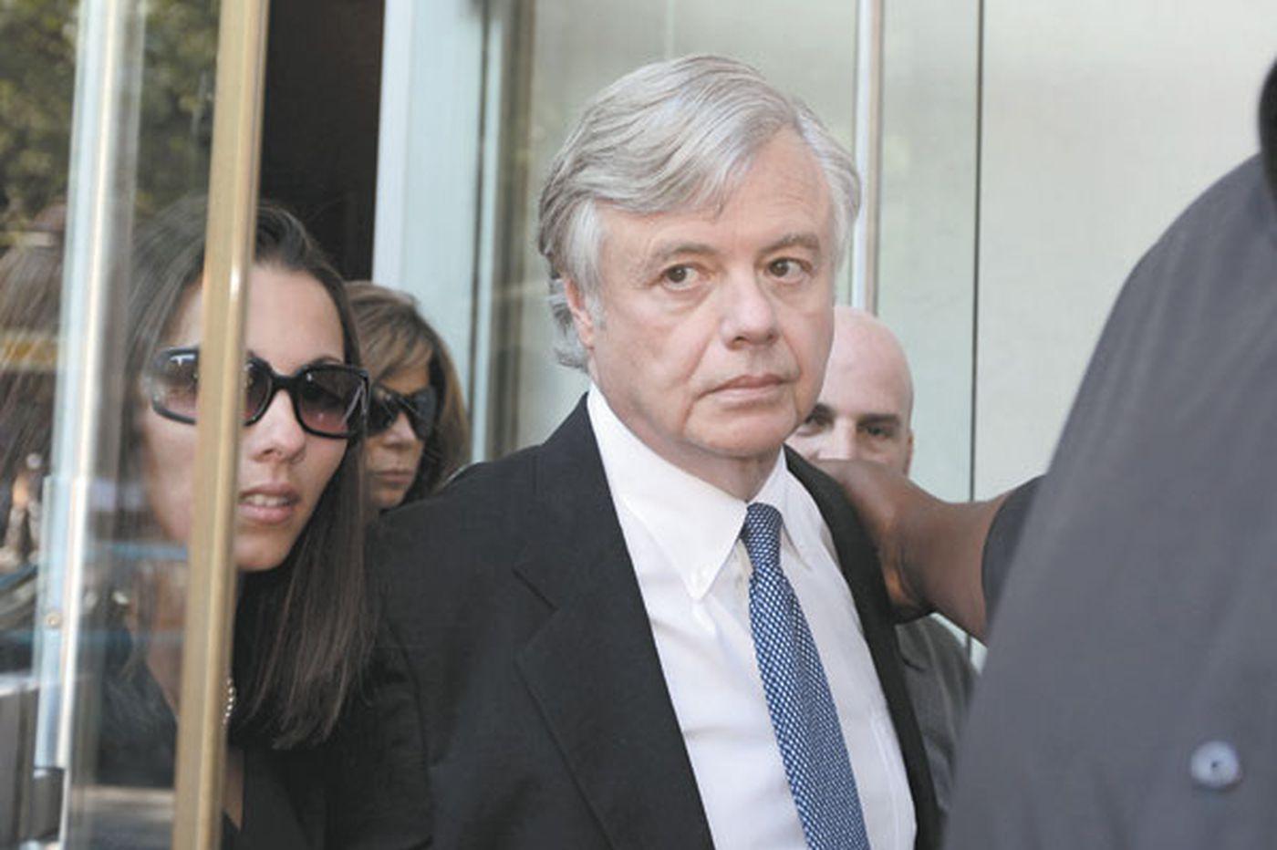 Prosecutors seek to increase Fumo's penalty by nearly $800,000