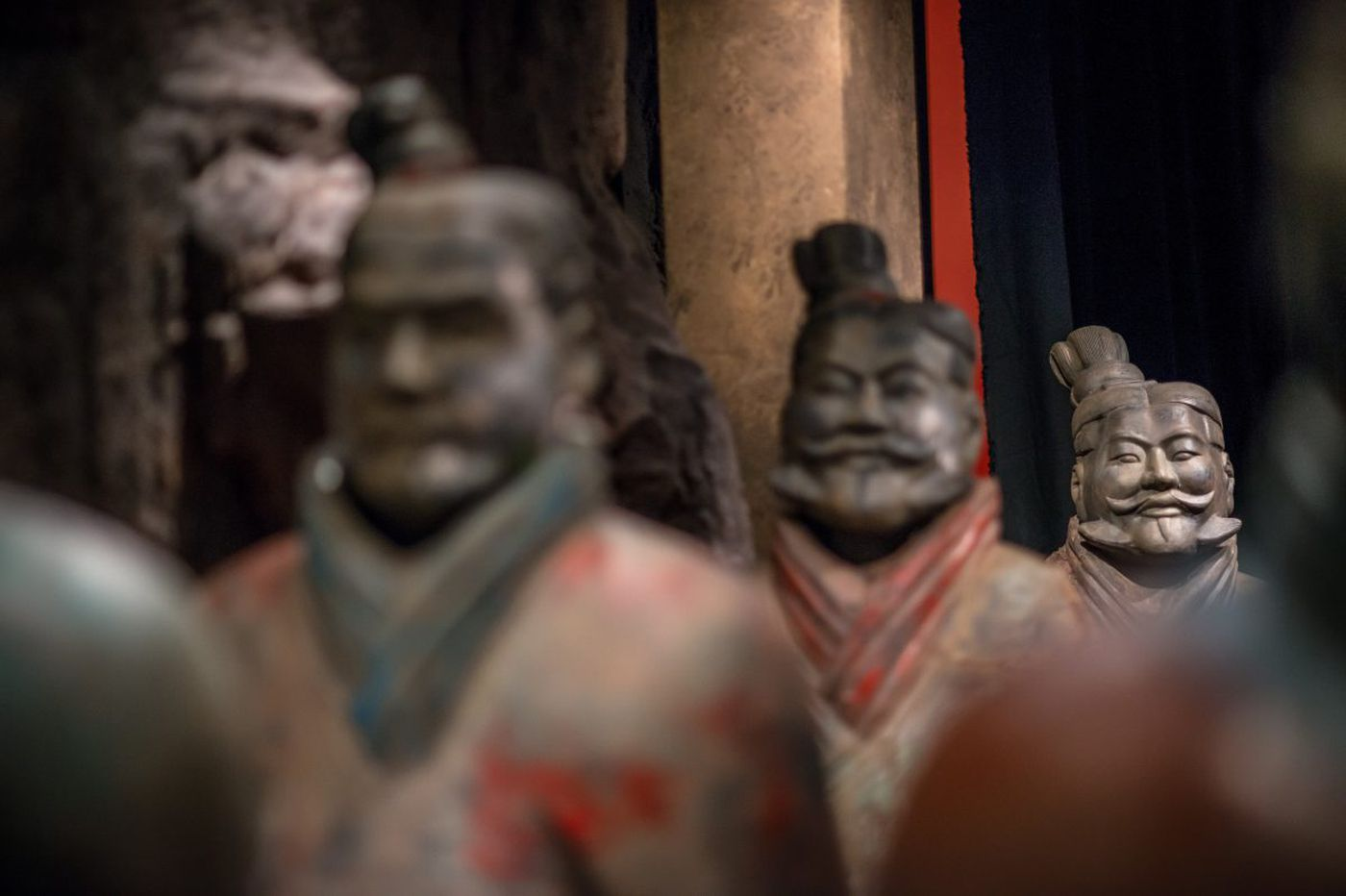 Chinese terra-cotta warriors returning to Philly for first time in 30 years