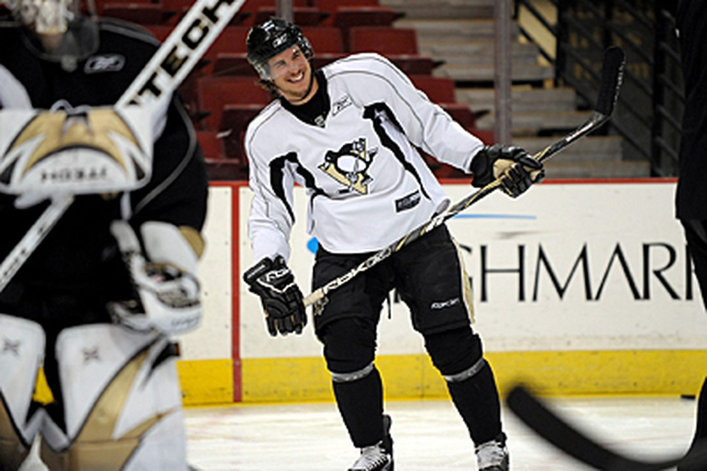 NHL: Finals offer marquee matchup in Red Wings vs. Penguins