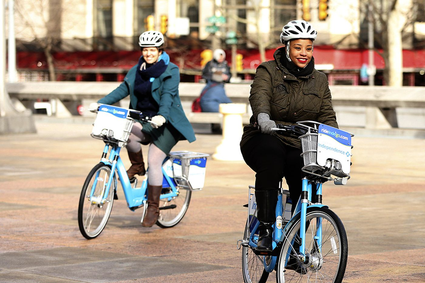 Phila. will launch bike-sharing system in spring