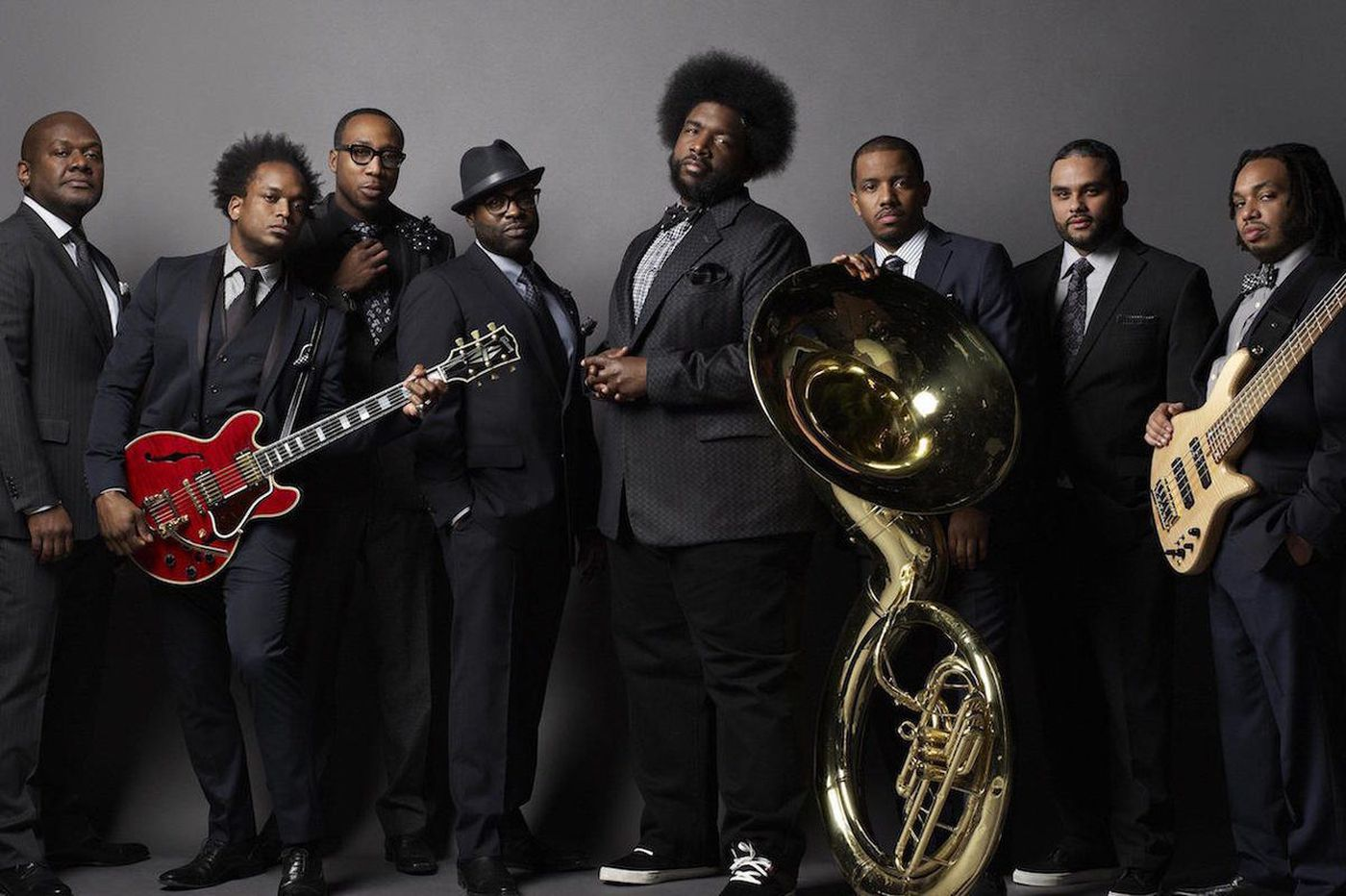 The Roots' SXSW event canceled after bomb threat; suspect in custody