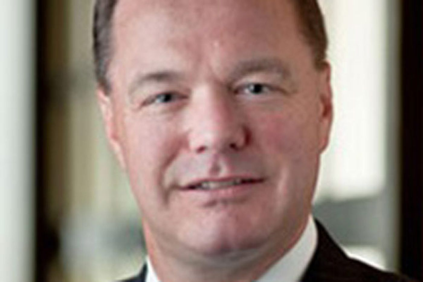 Carl M. Buchholz, lawyer and civic leader, dies at 51