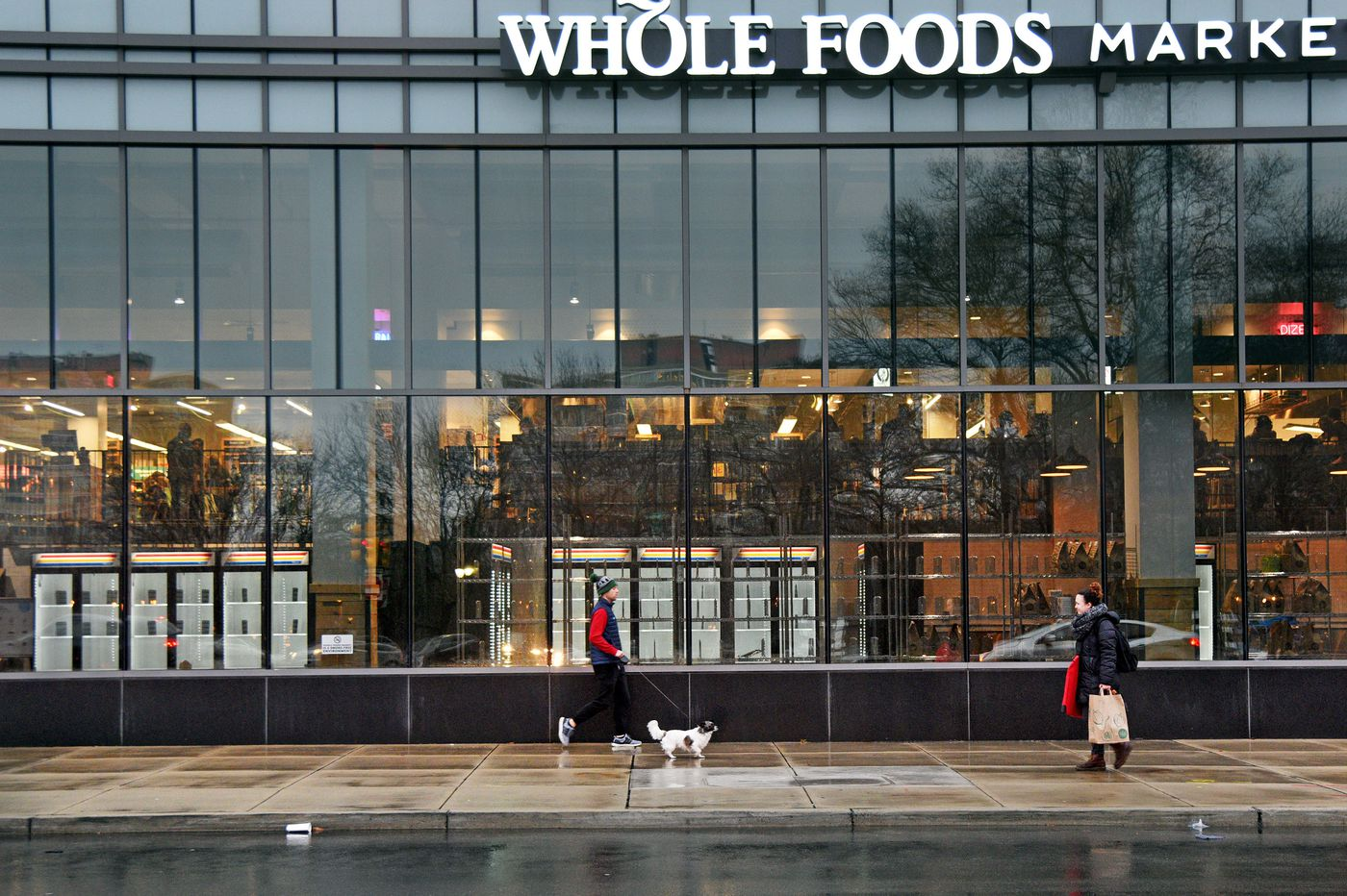 Whole Foods and other retailers have ended hazard pay for workers even as coronavirus remains a threat