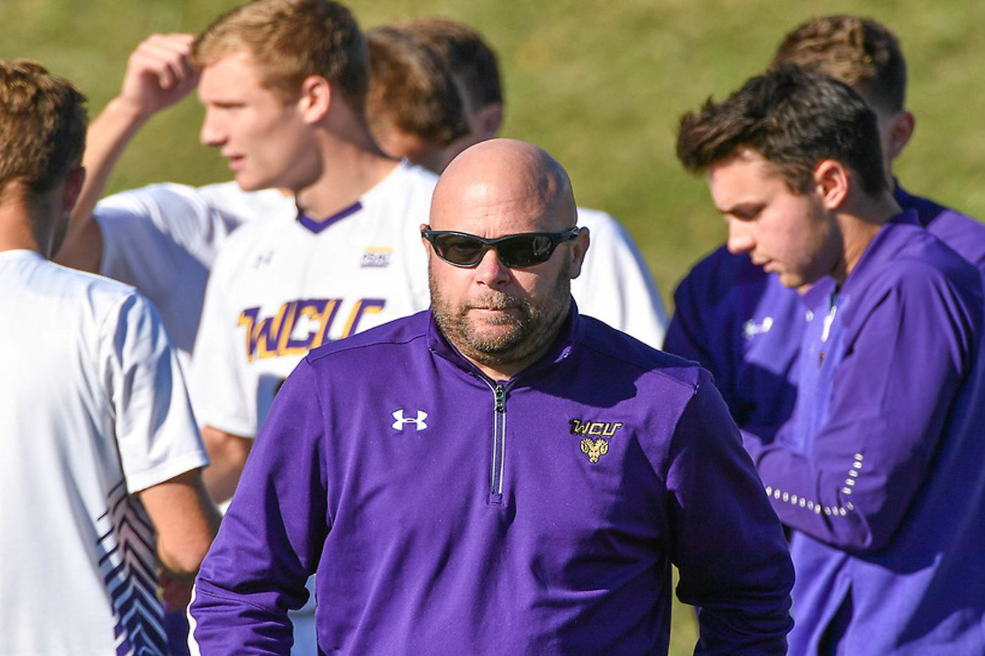 West Chester rides stellar defense to Division II men's soccer Final Four