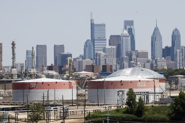 Damaged Philly refinery gives workers a 6-week extension to prepare 'for a possible sale or restart'