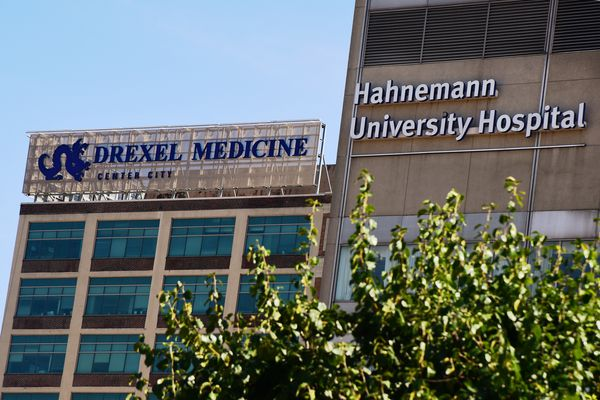 Judge orders Hahnemann to stay open, but hospital will stop delivering babies as of Friday