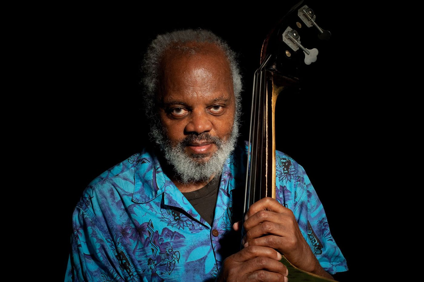 Henry Grimes, 84, bassist who played with jazz greats