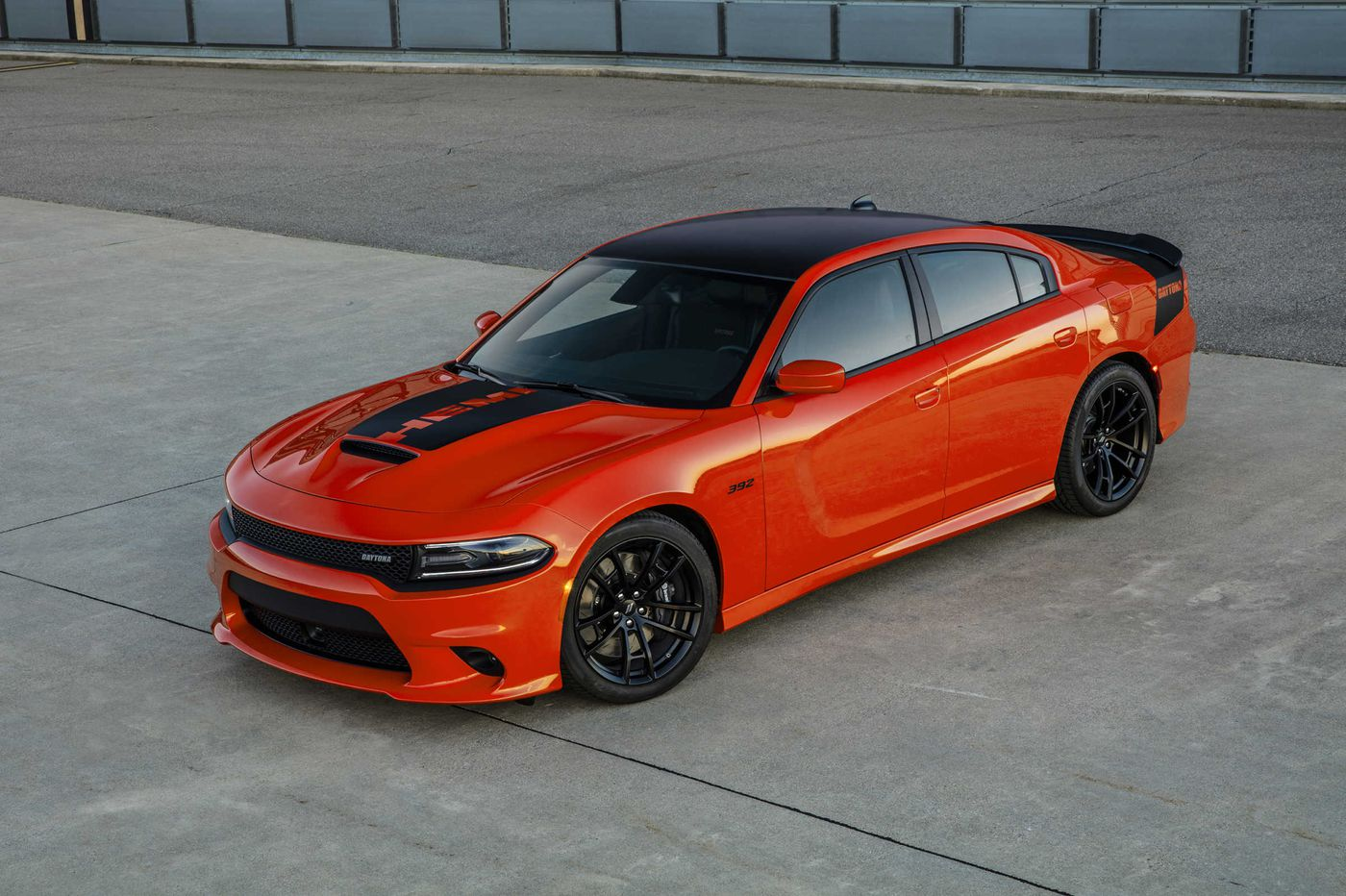 Dodge Charger can rekindle your youth